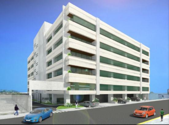 Foto Edificio Comercial en Renta en  Granjas México,  Iztacalco  Edificio en Venta en Iztacalco