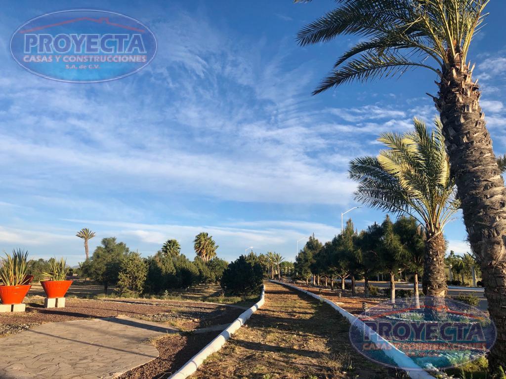 Foto Terreno en Venta en  Rancho o rancheria La Ferreria,  Durango  AMPLIO TERRENO  EN DESARROLLO PRIVADO, FRAC. LAS VILLAS CONJUNTO HABITACIONAL