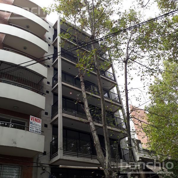 SANTIAGO al 1300, Rosario, Santa Fe. Alquiler de Departamentos - Banchio Propiedades. Inmobiliaria en Rosario
