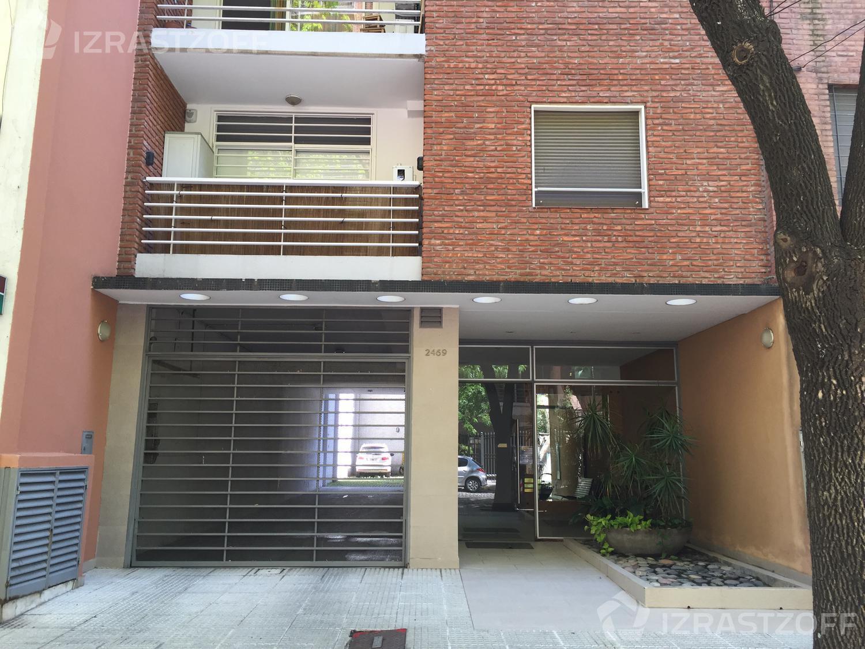 Departamento-Venta-Palermo-Concepción Arenal e/ Ciudad de la Paz y Cabildo