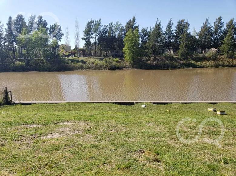 Foto Terreno en Venta en  San Benito,  Villanueva  Lote Al Río - Villanueva / San Benito