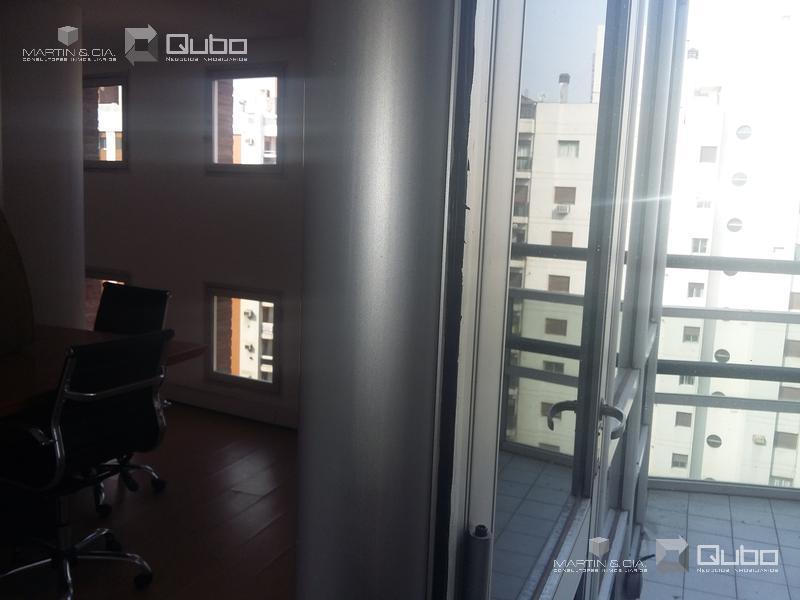 Foto Oficina en Alquiler en  Centro,  Cordoba  Figueroa Alcorta al 100