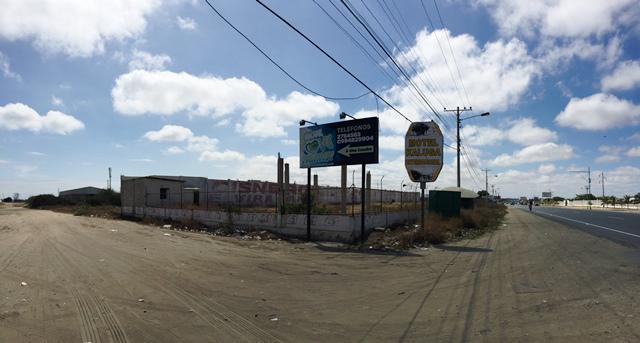 Foto Terreno en Alquiler en  La Libertad,  La Libertad  TERRENO DE ALQUILER EN LA LIBERTAD