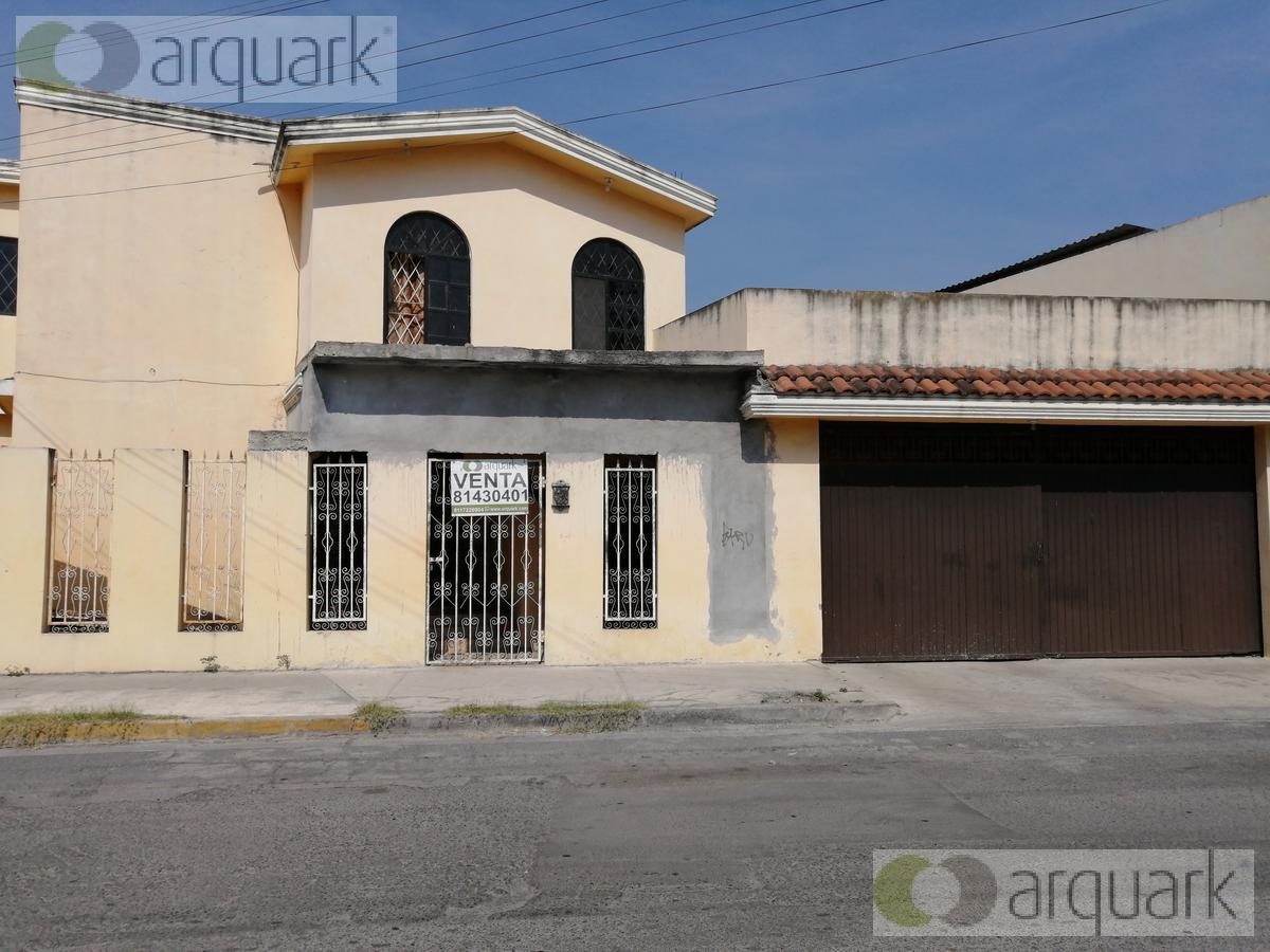 Foto Casa en Venta en  Residencial Azteca,  Guadalupe  Oportunidad Venta Casa amplia en esquina, Col. Residencial Azteca II, Guadalupe N.L.