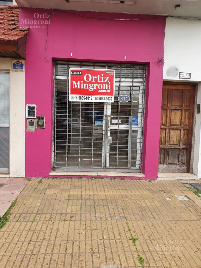 Foto Local en Alquiler en  Lomas de Zamora Oeste,  Lomas De Zamora  Av. Frías al al 300