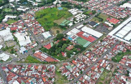 Foto Terreno en Venta en  Pavas,  San José  Terreno en Venta Sabana Sur,  Pavas,