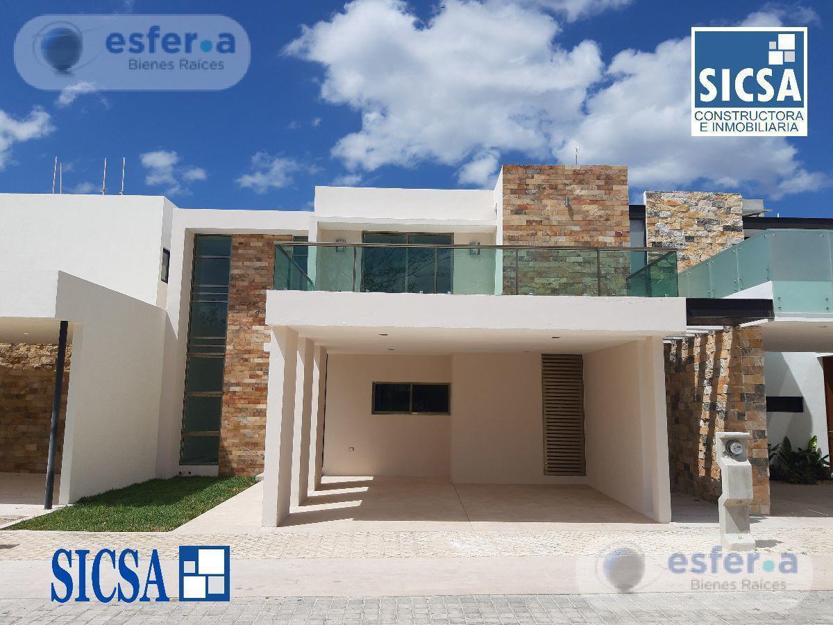 Foto Casa en Venta en  Pueblo Temozon Norte,  Mérida  Casas en venta en Mérida zona Norte Temozón 39