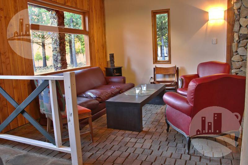 Foto Hotel en Venta en  El Maiten,  Cushamen  Confidencial