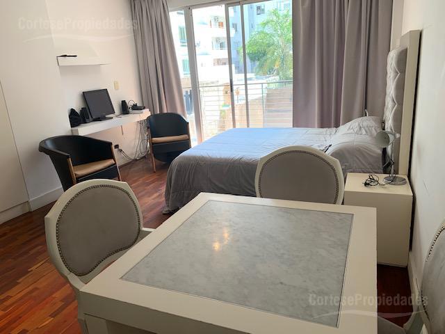 Foto Departamento en Alquiler temporario en  Palermo ,  Capital Federal  Darregueyra 2100