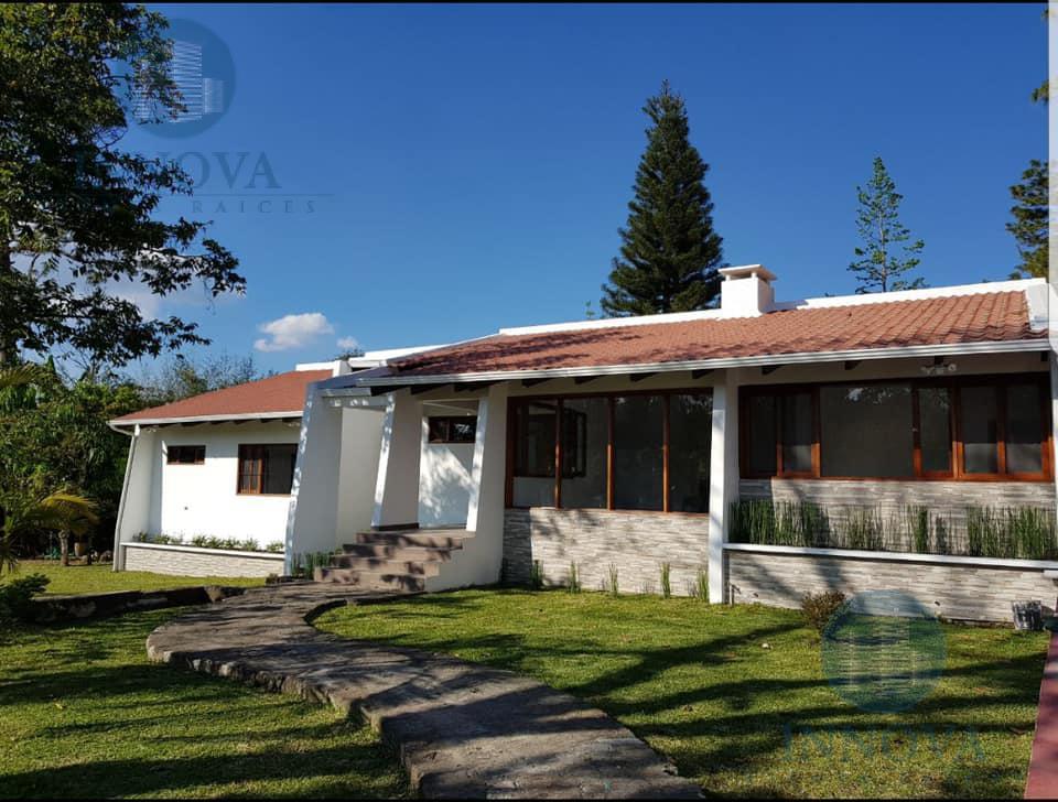 Foto Casa en Venta en  El Hatillo,  Distrito Central  Casa En Venta El Hatillo Tegucigalpa