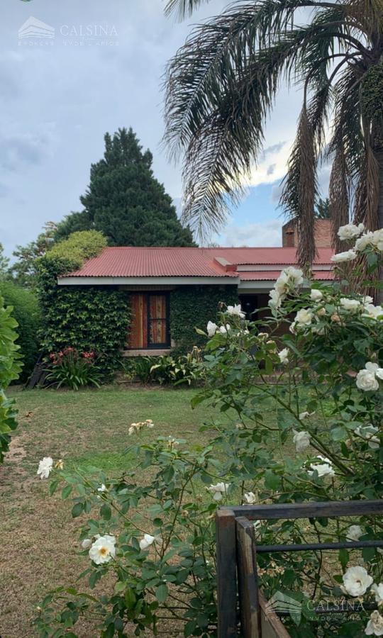 Foto Casa en Venta en  La herradura,  Villa Allende  La Herradura - Villa Allende