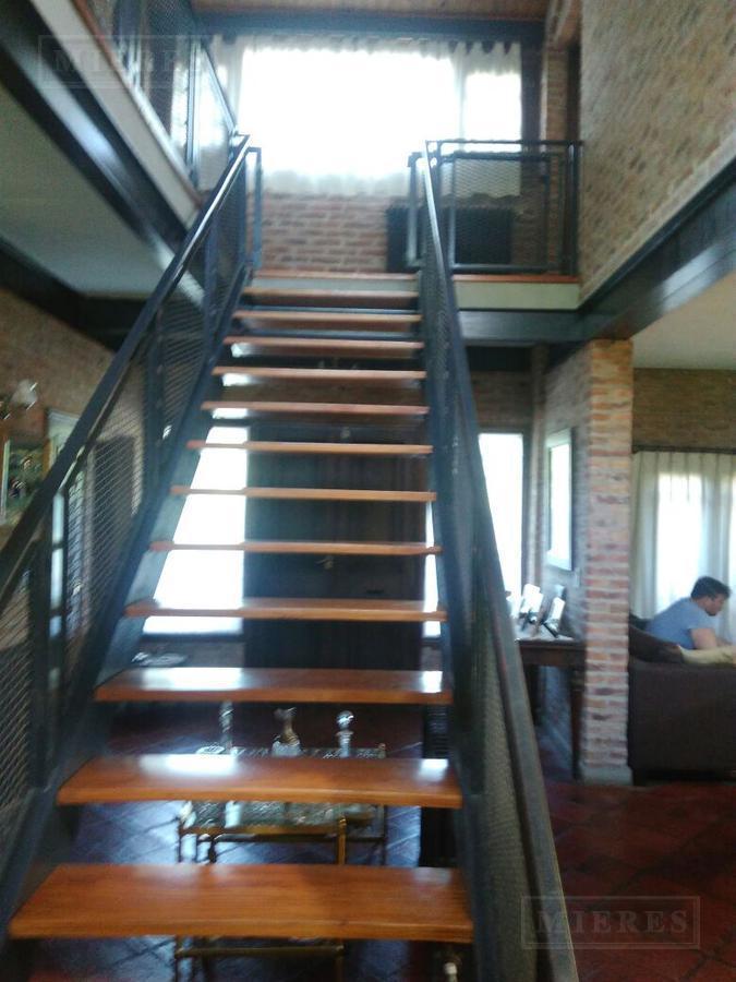 MIERES Propiedades- Casa de 180 mts en  Mayling Club de Campo