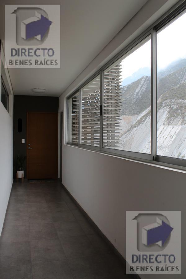 Foto Departamento en Venta en  Colinas del Valle,  Monterrey  COVA 2