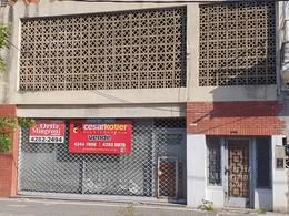 Foto Depósito en Venta en  Temperley Este,  Temperley  Indalecio Gomez al 600