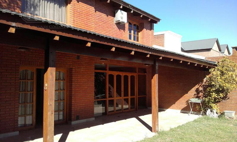 Foto Casa en Venta en  Tejas del Sur,  Cordoba  Roberto H. Amengual al 700