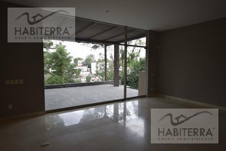 Foto Casa en Renta en  Lomas Altas,  Miguel Hidalgo  Renta excelente casa en Lomas Altas