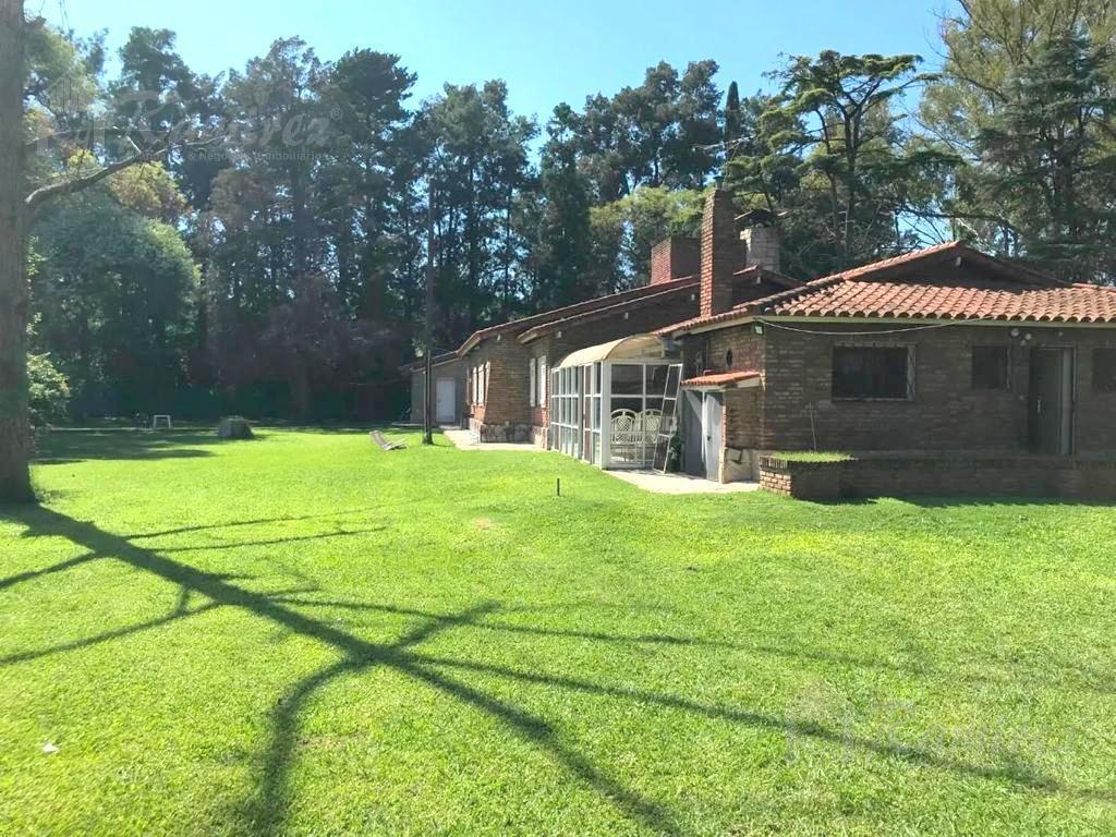 Foto Quinta en Venta en  La Reja,  Moreno  Abramo al 1800