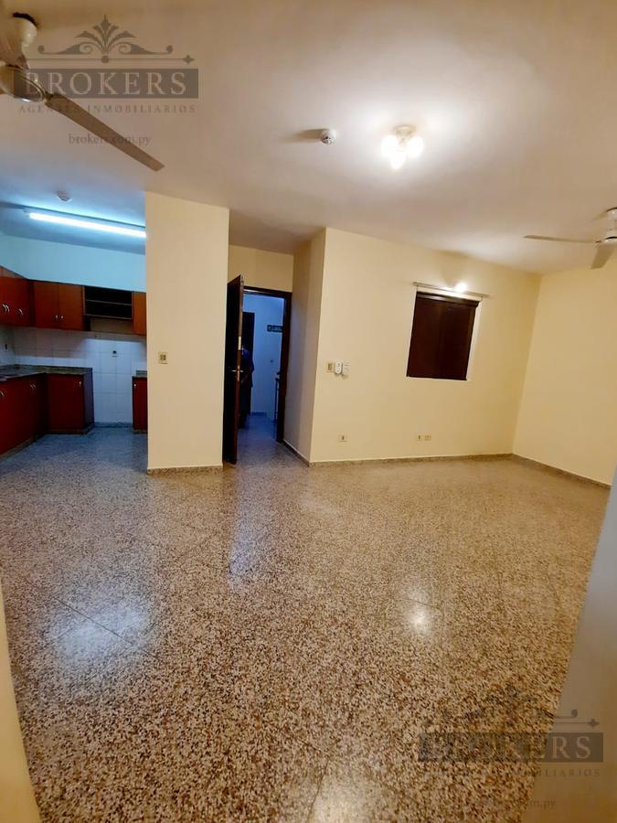Foto Departamento en Alquiler en  Las Mercedes,  San Roque  Alquilo Dpto de 2 dorm con A/S completa en zona Artigas
