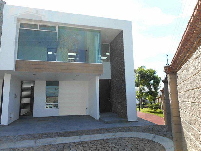 Foto Casa en Renta en  La Isla Lomas de Angelópolis,  San Andrés Cholula  Casa en VENTA en Parque San José Zona azul Lomas de Angelopolis.