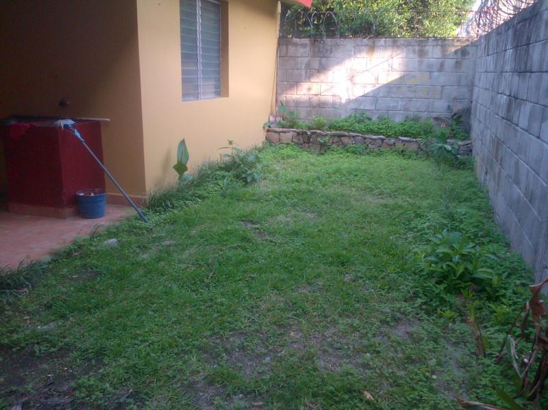 Foto Casa en Renta en  San Jose de Pedregal,  San Pedro Sula  Townhouse en renta San Jose del Pedregal