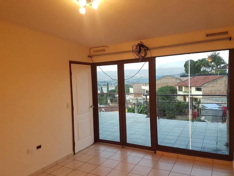 Foto Departamento en Renta en  Miramontes,  Distrito Central  PENTHOUSE  En Renta Col. Miramontes Tegucigalpa