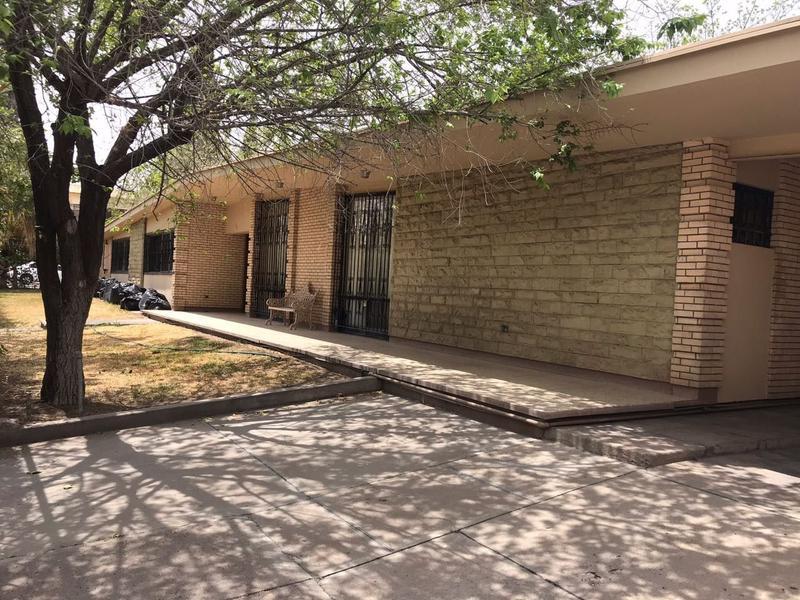 Foto Casa en Renta en  San Felipe,  Chihuahua  CASA AMPLIISIMA IDEAL OFICINAS EN SAN FELIPE