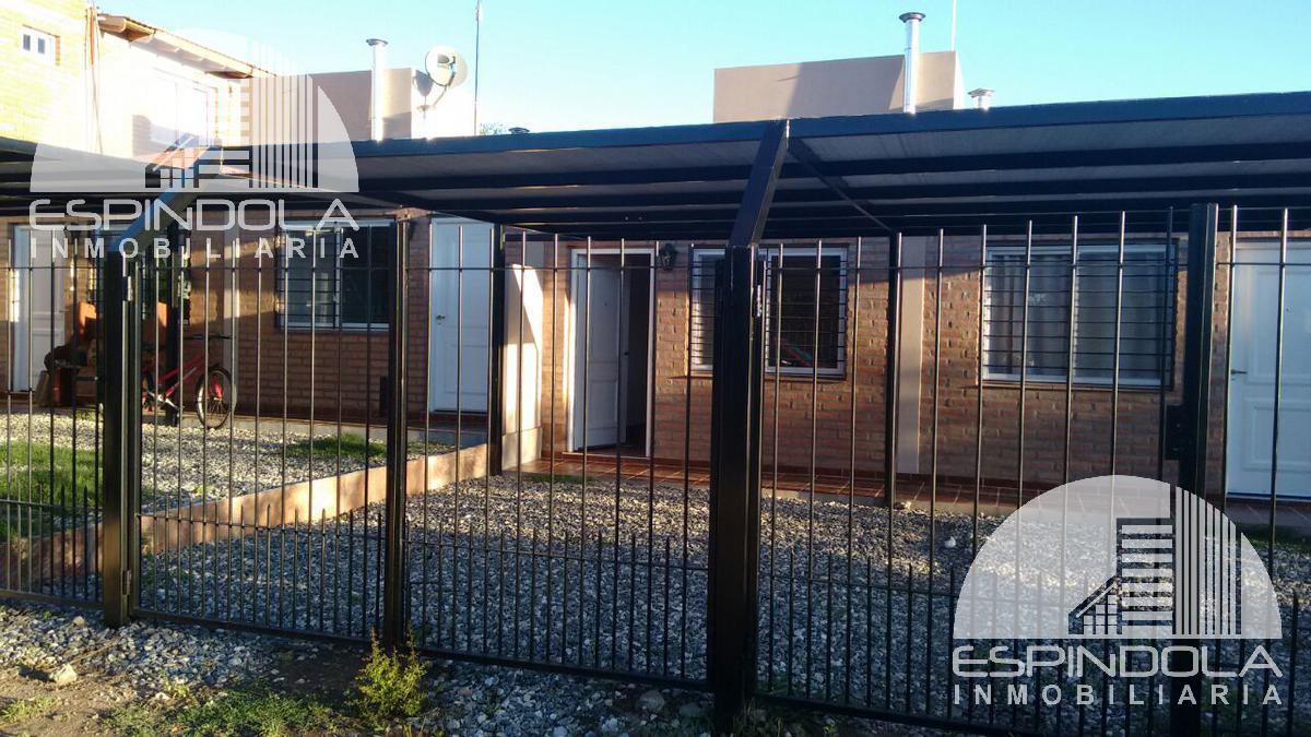 Foto Departamento en Alquiler en  Barranca Colorada,  Merlo  Horacio Garay