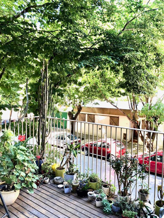 Foto Departamento en Venta en  Palermo ,  Capital Federal  Ancon al 5300