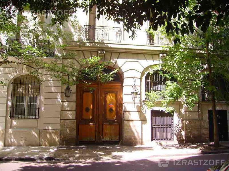 Edificio Comercial-Venta-Recoleta-URUGUAY 1300 e/JUNCAL y GUIDO
