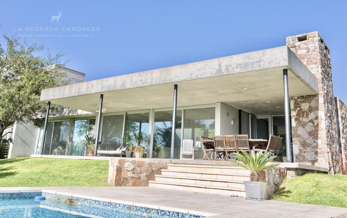 Foto Casa en Venta en  La Reserva Cardales,  Campana  Ruta 9 km 61