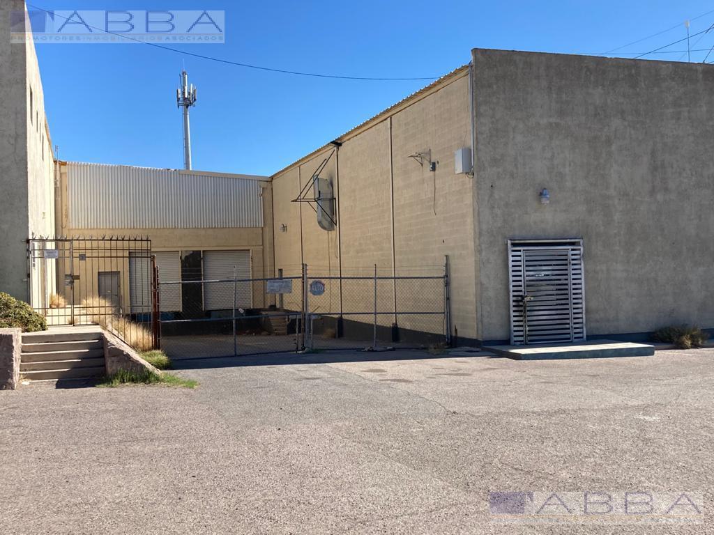 Foto Bodega de guardado en Renta en  Parque industrial Complejo Industrial,  Chihuahua  Bodega Industrial en Renta en Complejo Industrial