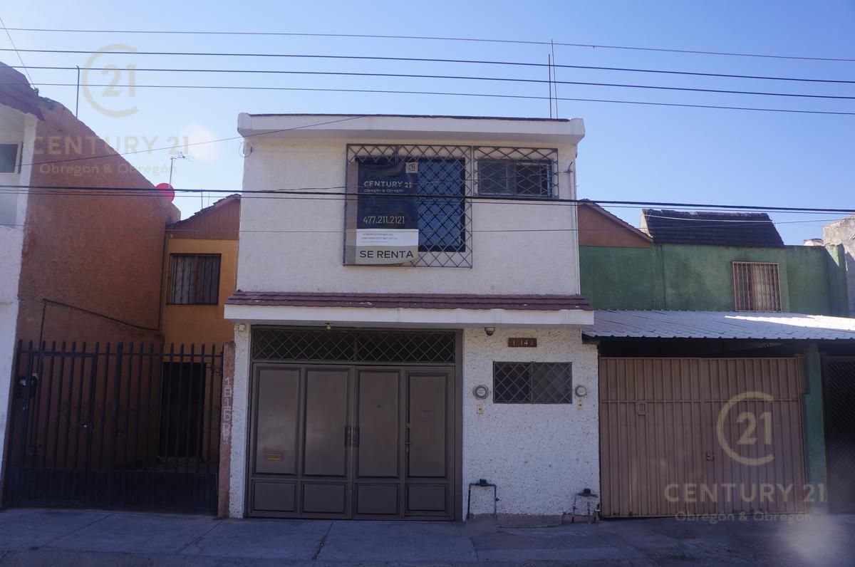 Foto Casa en Renta en  León ,  Guanajuato  León