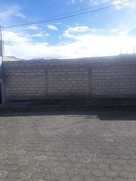Foto Terreno en Venta en  Sur de Quito,  Quito  Terreno de Venta de 200 m2 en Terranova Sector Quitumbe