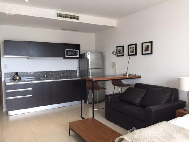 Departamento-Alquiler-Nordelta Paseo de la Bahia-Condominios Intercontinental
