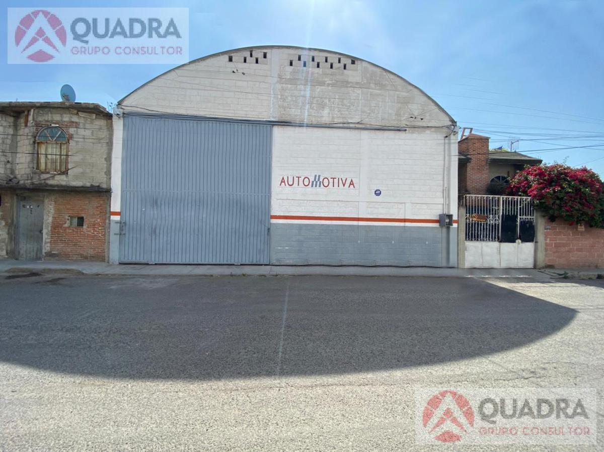 Foto Bodega Industrial en Renta en  Santa Cruz Buenavista,  Puebla  Bodega en renta en Santa Cruz Buenavista Puebla