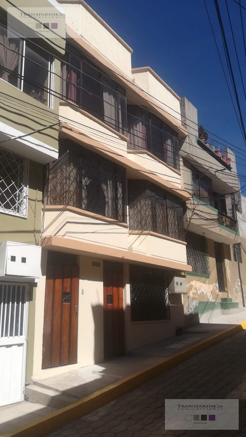Foto Casa en Venta en  Sur de Quito,  Quito  Turubamba