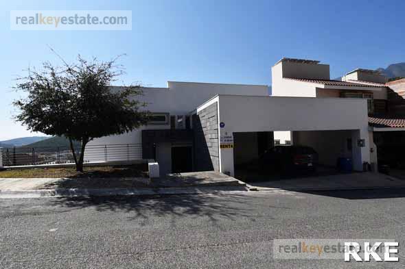 Foto Casa en Renta en  Sierra Alta 2  Sector,  Monterrey  CASA EN RENTA EN SIERRA ALTA, MONTERREY