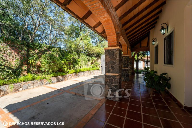 Foto Casa en Alquiler en  Lambaré ,  Central  Santa Librada, Lambaré