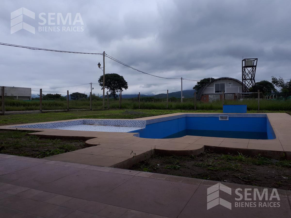 Foto Casa en Venta en  Cerrillos ,  Salta  Casa 3D a ESTRENAR - El Mollar II