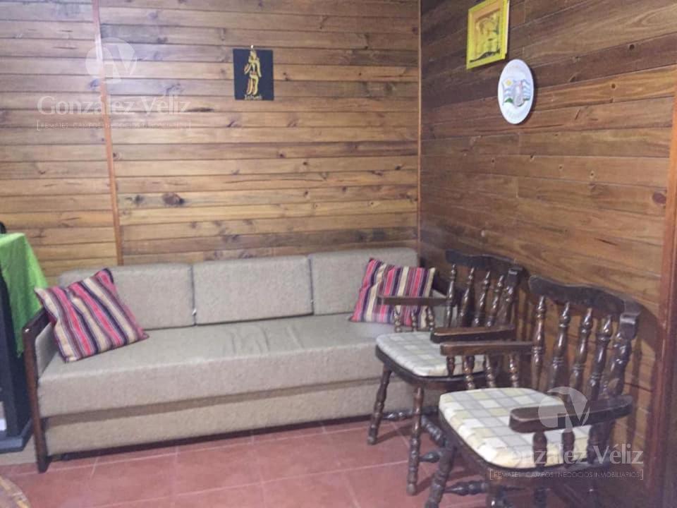 Foto Casa en Alquiler temporario en  Zagarzazu,  Carmelo  Mastil casi sotavento