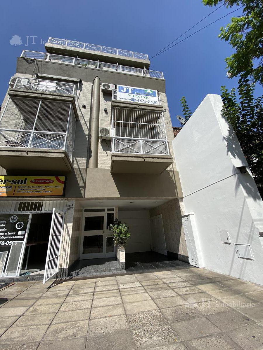Foto Departamento en Venta en  Belgrano ,  Capital Federal  Congreso  2830  2º A