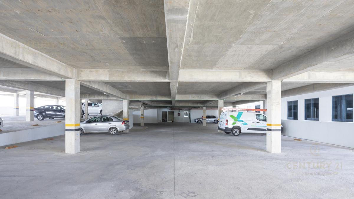 Central de Abasto Oficina for Venta scene image 11