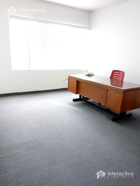 Foto Oficina en Alquiler en  San Isidro,  Lima  Altura del KFC de Javier Prado Oeste