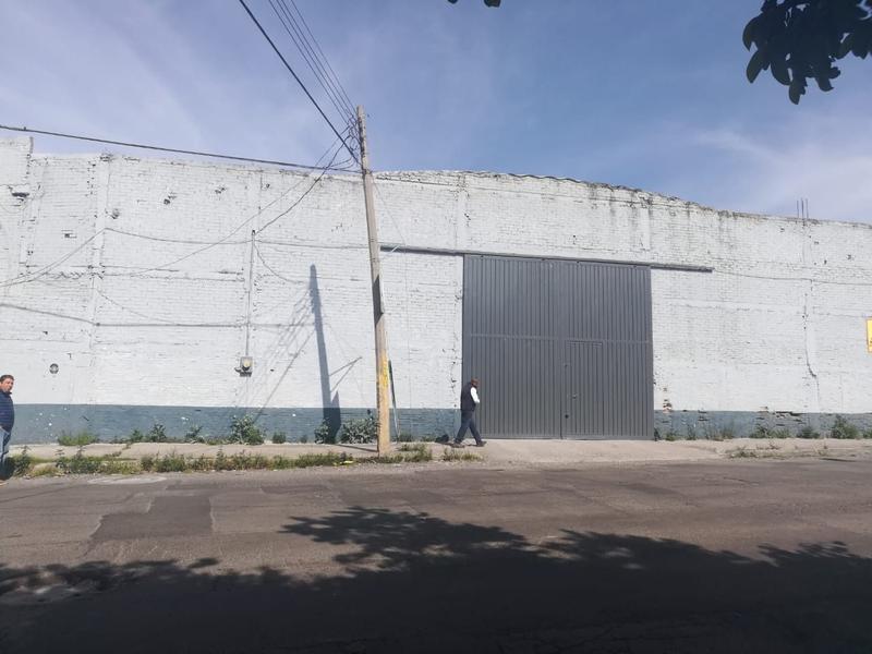 Foto Bodega Industrial en Renta en  Ciénega,  Puebla  Bodega en Renta 900 metros Corredor Industrial La Cienega Puebla