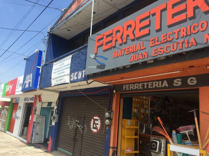Foto Local en Renta en  Benito Juárez Norte,  Coatzacoalcos  Local en Renta, Juan Escutia, Col. Benito Juarez Norte