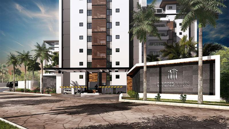 Residencial Cumbres Apartment for Sale scene image 0