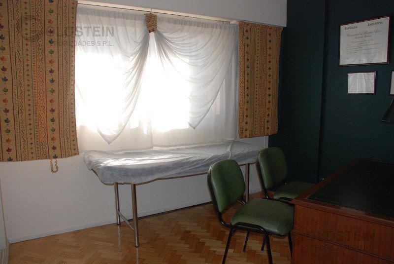 Foto Oficina en Alquiler en  Belgrano ,  Capital Federal  Arcos al 2400