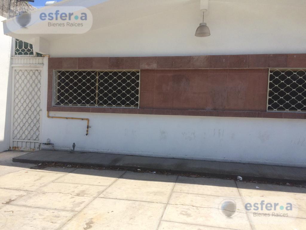 Foto Casa en Renta en  Torreón ,  Coahuila  Casa céntrica en renta
