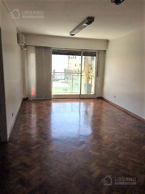 Foto Oficina en Alquiler en  Recoleta ,  Capital Federal  Vicente Lopez al 2200