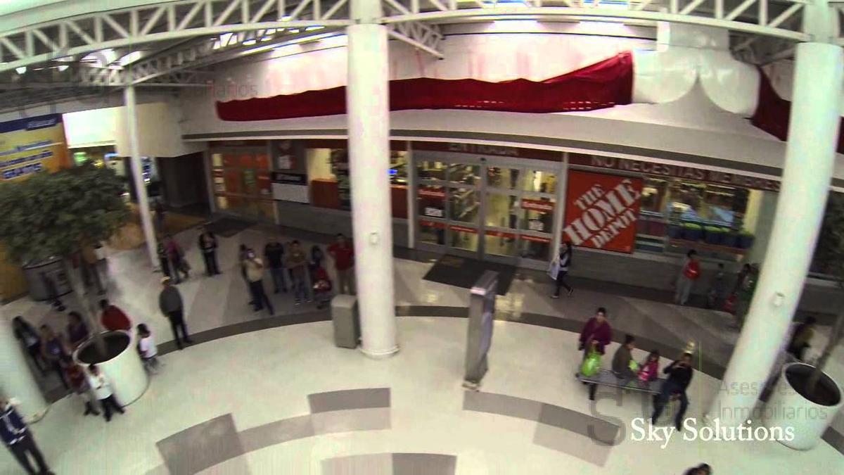 Foto Local en Renta en  Rinconada de Aragón,  Ecatepec de Morelos  SKG Renta Locales Comerciales varios en Multiplaza Aragón